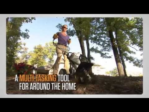 2017 Stihl MM 55 C-E STIHL YARD BOSS in Kerrville, Texas