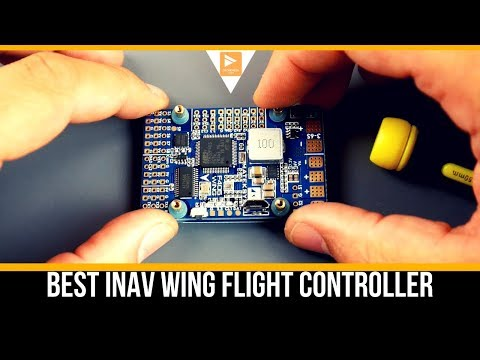best-inav-flying-wing-flight-controller--matek-f405-wing-overview