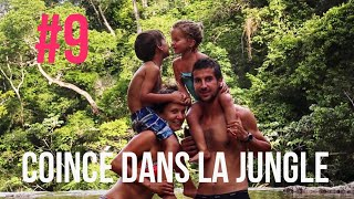 #9 // Coincé dans la jungle // Rescued from the jungle