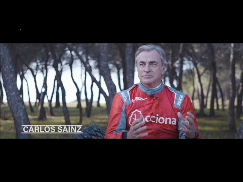 ACCIONA | SAINZ XE TEAM