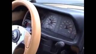 205 GTi Turbo Engine Of 405T16