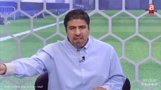 """عبدالعزيز عطية لـ متصل: """"أكررها للمرة الألف.. إللي شايف برنامجنا مو محايد ما يشوف شر"""""""