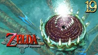 Zelda Twilight Princess HD #19 : OCTOLACANTHE, LE POISSON !