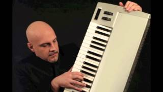 Lohengrin Prelude - Richard Wagner - performed and realized on synthesizers by Giorgio Costantini