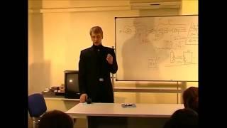 Отношение и Сонастройщик. Фильм 2005 г. Кронин С.