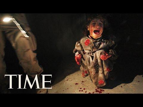 Tragédie v Iráku