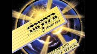 """Track 01 """"Loud 'N' Clear"""" - Album """"The Yellow And Black Attack"""" - Artist """"Stryper"""""""
