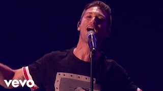 """Stargazing""Ft. Justin Jesso (Live From Honda Stage At The 2018 IHeartRadio Music Festi..."