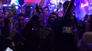 "Conrad Sewell ""Hold Me Up"" in Fort Lauderdale, FL"