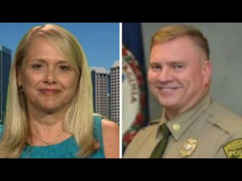 Cop's wife says her husband was denied service at McDonald's