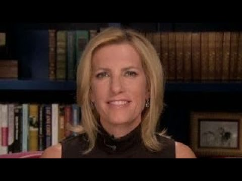 Ingraham: First lady attacks show how desperate the left is
