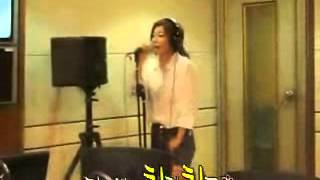 120510 Girl's Day - Two of Us (Live @ Chin Chin Radio)