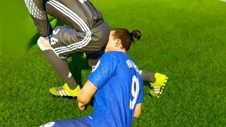 FIFA 17 FAIL Compilation