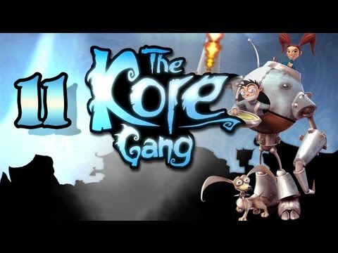 the kore gang wii youtube