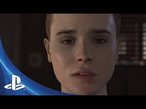 Beyond Two Souls : nouveau jeu de Quantic Dream