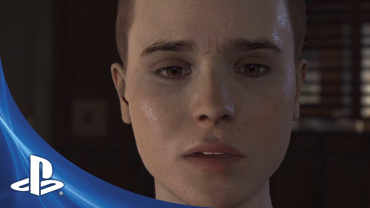 E3 2012: BEYOND: Two Souls el nuevo juego de Quantic Dream