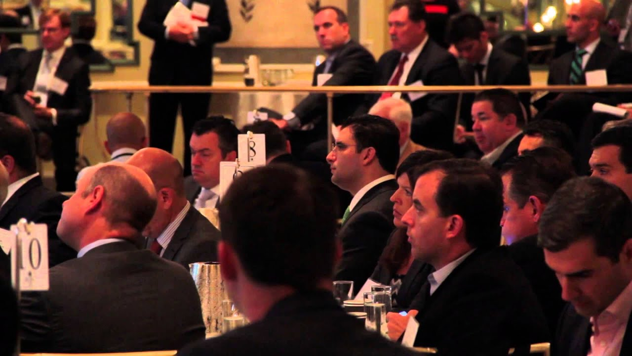 Watch Highlights from the 2nd Specialty Finance Summit