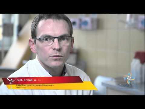 Zapalenie gruczołu krokowego i nasienia przezroczyste