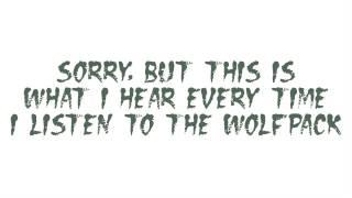 Angels & Airwaves - I Miss the Wolfpack