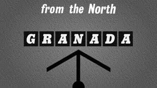 Gambar cover Granadaland - From the North