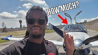 How To Finance A Personal Aircraft