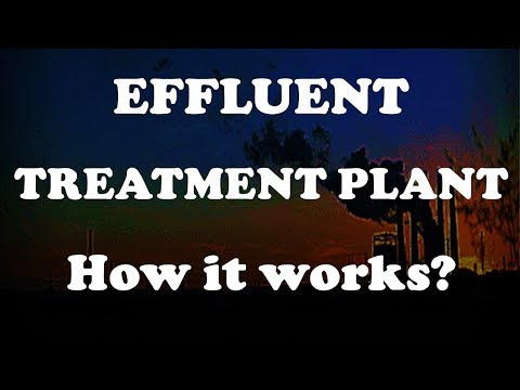 Effluent Treatment & Wastewater Treatment Plant at Best Price in India