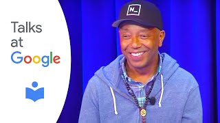 "Russell Simmons: ""Success Through Stillness: Meditation Made Simple"" 