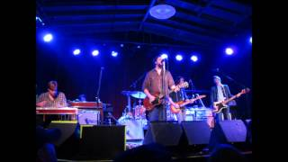 Drive-By Truckers - The Three Great Alabama Icons & The Southern Thing - Buster's 10/20/2012