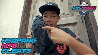 Paano Gumamit Ng MTB Cleats Shoes & Pedals - Usapang MTB Cleats
