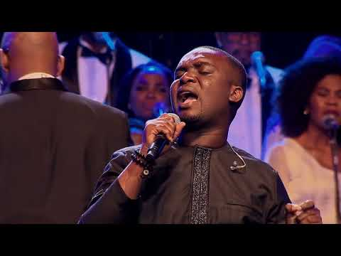 This Is The Air I Breathe - Joe Mettle (Gospel Goes Classical SA) Mp3
