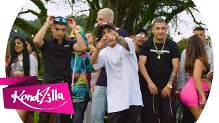 Set do DJ Borest – Kauazinho, Dino, Da TZ, Felipinho, Débora, Stamm, Menzin, RK o Rike e Gabe