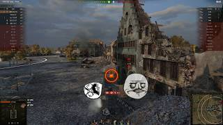 World of Tanks Epic Wins and Fails Ep116