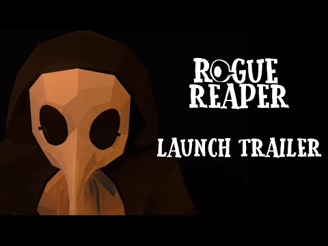 Rogue Reaper - Launch trailer thumbnail