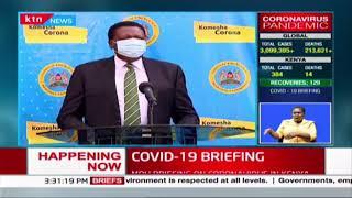 Kenya slowly flattening COVID-19 curve | COVID-19 29TH APRIL 2020 UPDATE