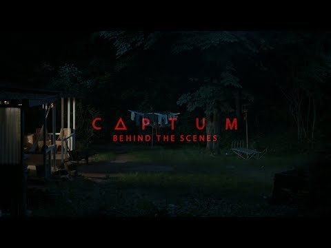 Captum | Sci-fi Thriller Short BTS