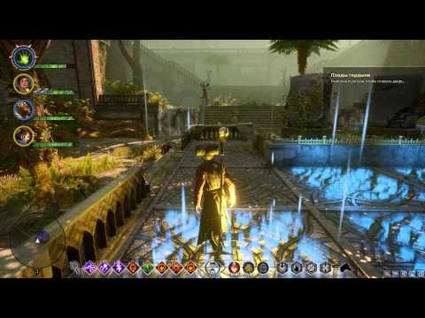 Прохождение игры огонь и вода в светлом храме 34