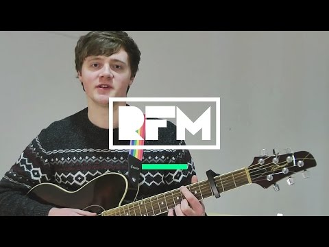 RFM - Andrew Brand [InTune Session]
