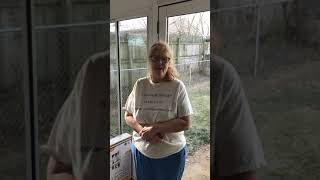 Video review from Judith