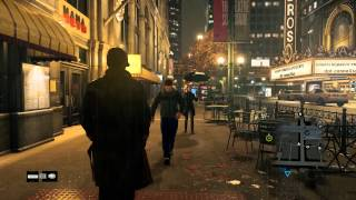 Watch Dogs - Pure E3 2012 Mod Version 6 Final Version *Updated*