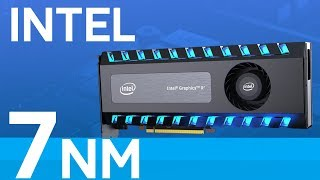 Intel 10nm In JUNE And 7nm In 2021 CONFIRMED!