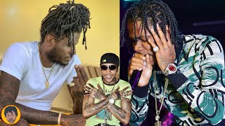 Aidonia PUT Masicka In His Place | Kartel GET Couple Bines To | Who Else Get It? | Korexx