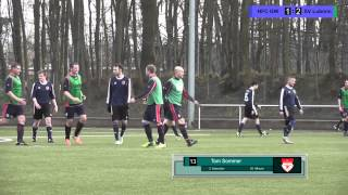 preview picture of video '16. Spt. HFC Greifswald : SV Sturmvogel Lubmin 1:6 LKIII MV'