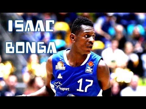72bfb7761 Isaac Bonga