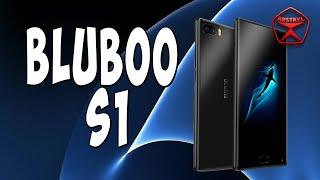 Bluboo S1. Ещё один клон Xiaomi MI MIX / Арстайл /