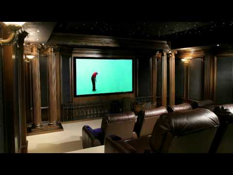 Home Theater Samples