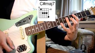 Feng Suave   Sink Into The Floor Guitar Lesson