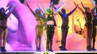 Леди ГаГа, Lady Gaga - Aura - Pittsburgh 5/8/14 - artRAVE