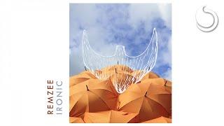 Remzee - Ironic (Official Audio)