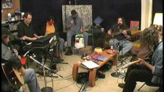 Widespread Panic Play Blight With <b>Vic Chesnutt</b> In Dave Schools Basement 2001