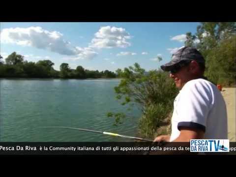 La pesca per un pagamento regione di Sverdlovsk
